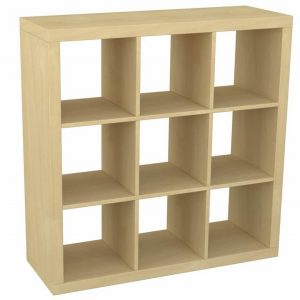 Storage - Cubic
