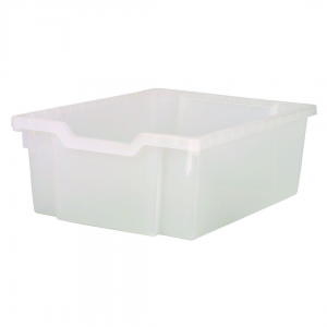 Containers & Basket Storage