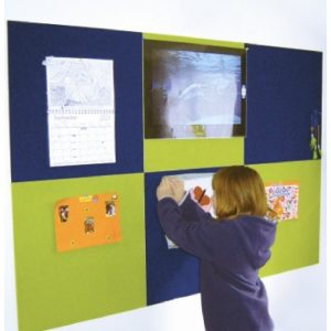 Versatile Display Panels